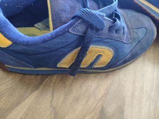 zapatos skate etnies