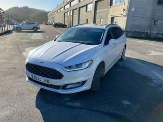 Ford Mondeo Vignale 2017