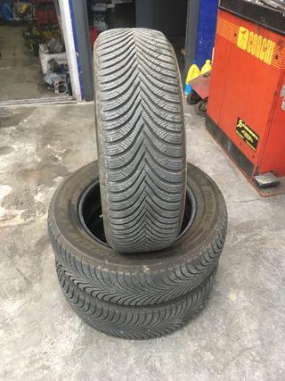 Neumáticos Invierno 205/60R16