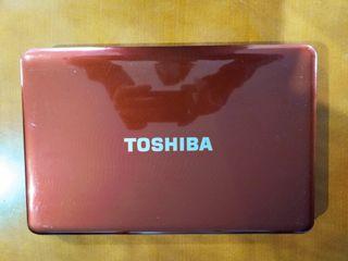 Toshiba Satélite L655-1JV