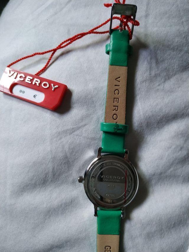 reloj pulsera niña/ mujer.