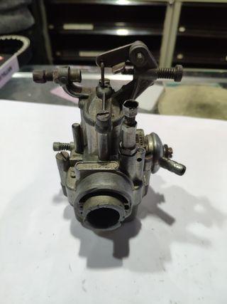 carburador lambretta