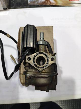 carburador honda x8rs