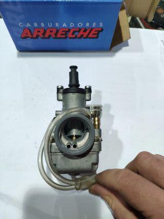 carburador amal 821/17