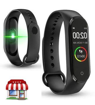Smart watch band pulsera reloj inteligente