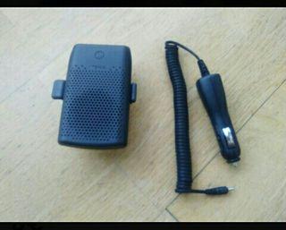 Manos Libres Nokia + Cargador a Estrenar