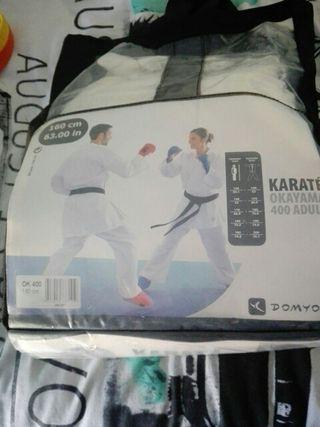 KYMONO karate