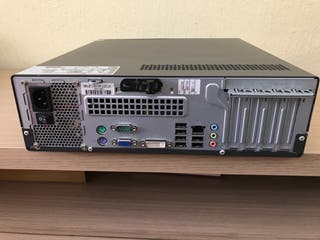 Ordenador I5 2400 CPU a 3.10 GHz 3.10 GHz