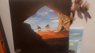 illots desde cova
