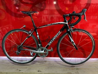 Specialized Roubaix carbono