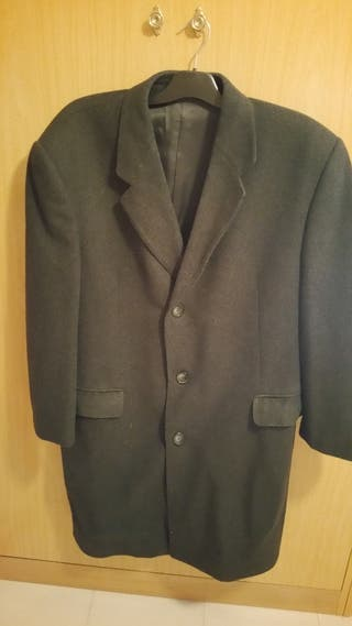 abrigo caballero chaquetón
