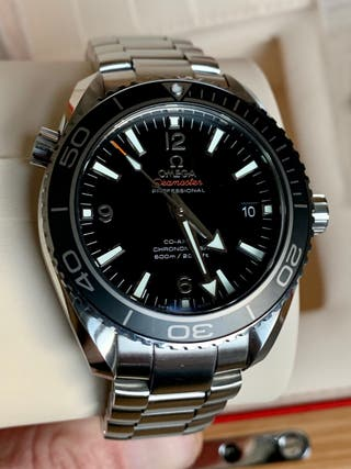 Reloj Omega Planet Ocean 8500 42mm