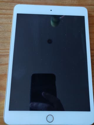 iPad mini 3 16gb gold