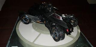 edición coleccionista batmobile batman arkham knig
