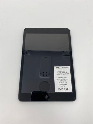 iPad Mini 1a gen. 16GB