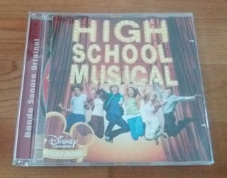 Disco High School Musical