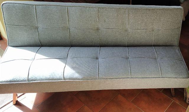 Sofá cama sin usar