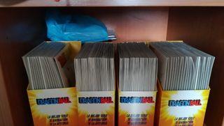 colección completa Dragon Ball en DVD