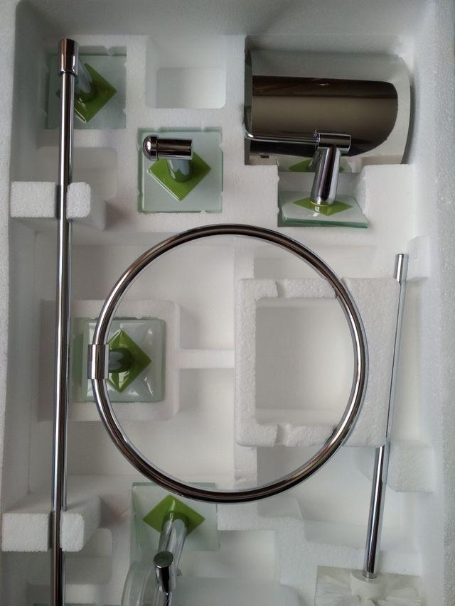 Accesorios cuarto de baño de segunda mano por 50 € en ...