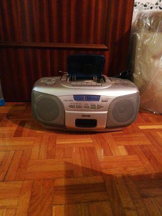 minicadena-radio AWA