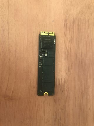 SSD SAMSUNG-APPLE 128gb Macbook pro/air