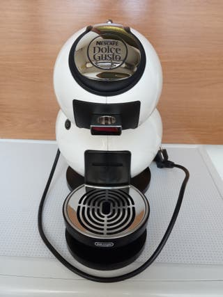 CAFETERA DOLCE GUSTO MANUAL -MELODY DELONGHI