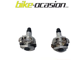 PEDALES SHIMANO PD-M505