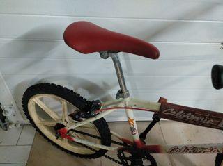 bici BH california xl3