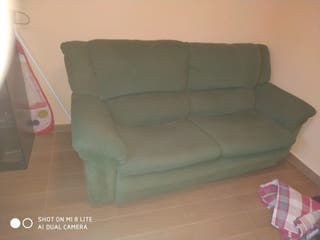 Sofa3 plazas
