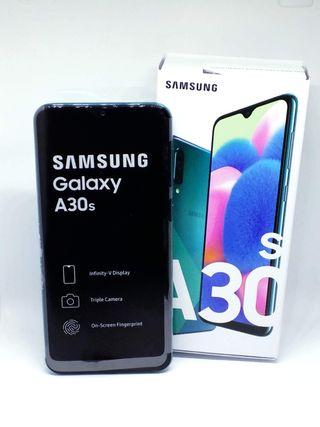 Samsung A30s Verde Aurora