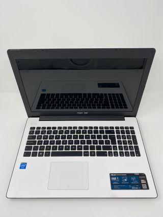 Portátil Ocasión Asus F553M con SSD y 4GB RAM Inte