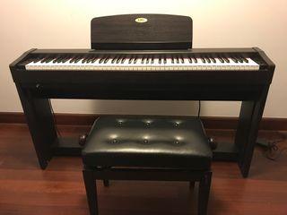 Piano digital Kawai CL-30