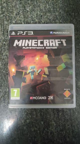 Minecraft Ps3 Edition©
