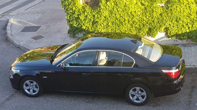BMW Serie 5 2008