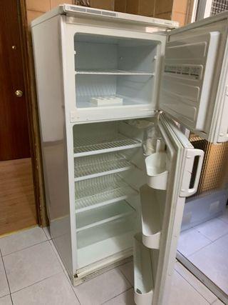 Nevera/frigorífico (Guadalajara)