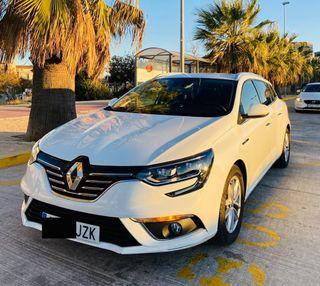 Renault Megane 2017