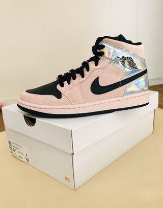 Nike Air Jordan 1 exclusive