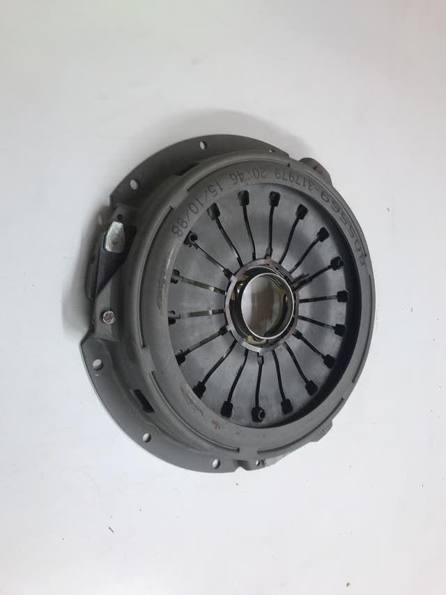 Plato presion embrague Iveco Eurocargo E10-14