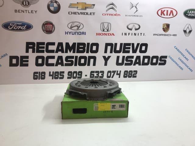 Plato presion Renault trucks VI nuevo