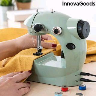 Máquina de coser mini