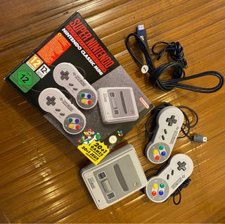 Mini Super Nintendo Nes