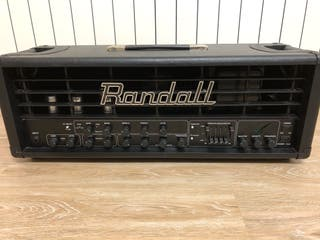 Randall V2 head
