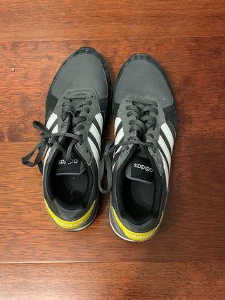 Zapatitos Adidas