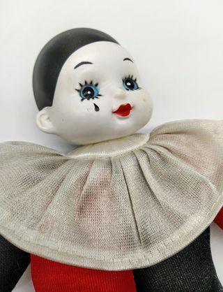 Muñeca made in Japan