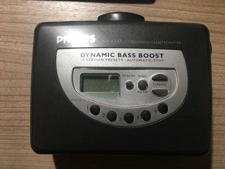 Walkman Philips AQ 6547