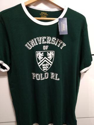 Camiseta Polo Ralph Lauren talla L