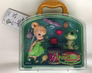 Muñeca Campanilla mini Animator Disney Store