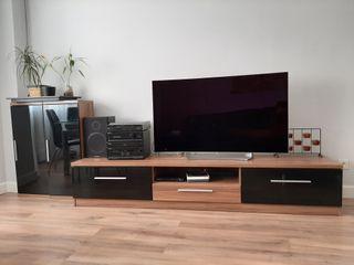 Muebles salón, 3 módulos