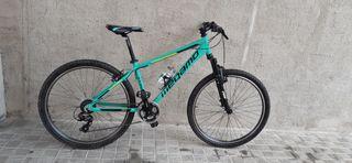 Bicicleta Megamo M 27,5