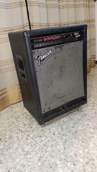 Amplificador 300 watios FENDER 300C